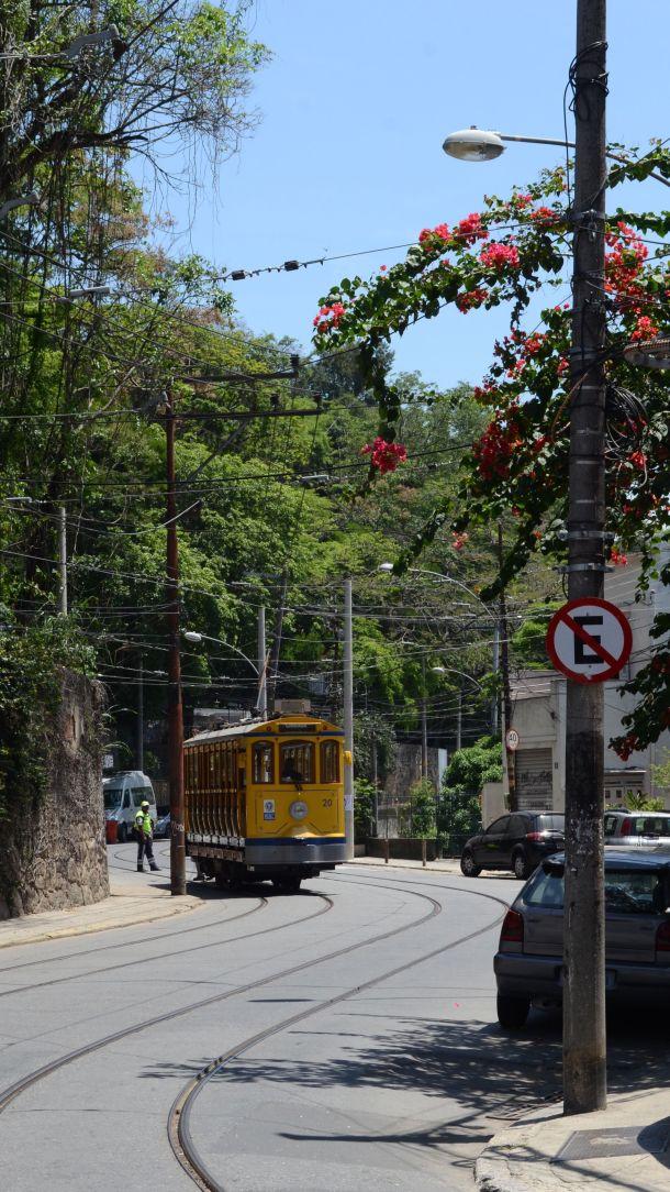 Call Me Katie - Exploring Santa Teresa, Rio de Janeiro - 14