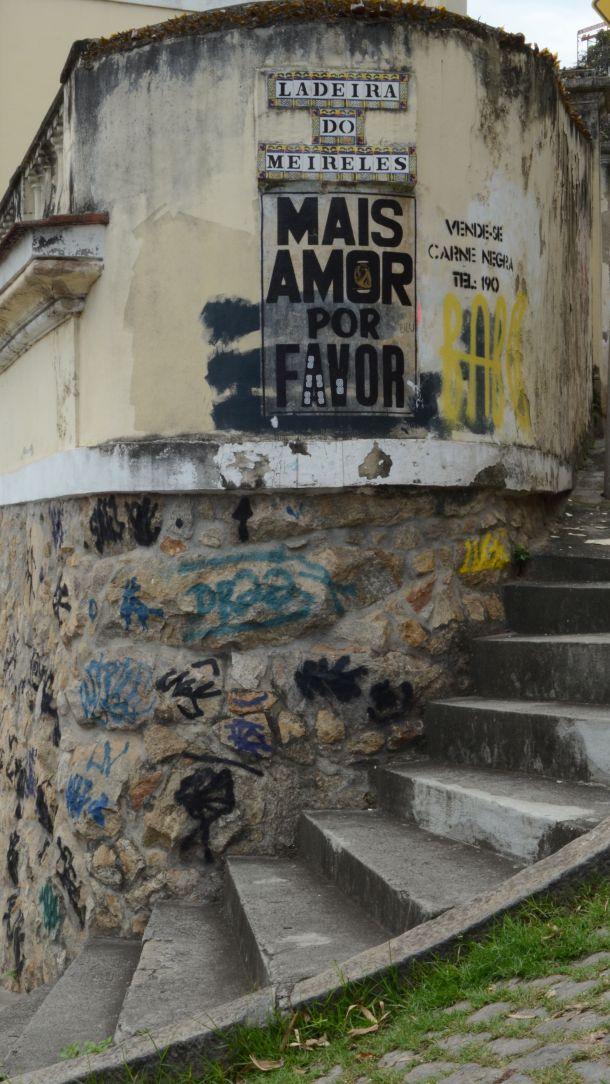 Call Me Katie - Exploring Santa Teresa, Rio de Janeiro - 16