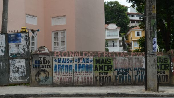 Call Me Katie - Exploring Santa Teresa, Rio de Janeiro - 18