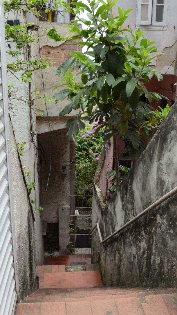 Call Me Katie - Exploring Santa Teresa, Rio de Janeiro - 19