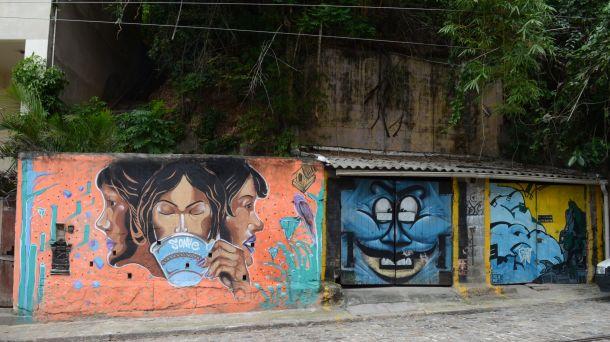 Call Me Katie - Exploring Santa Teresa, Rio de Janeiro - 20