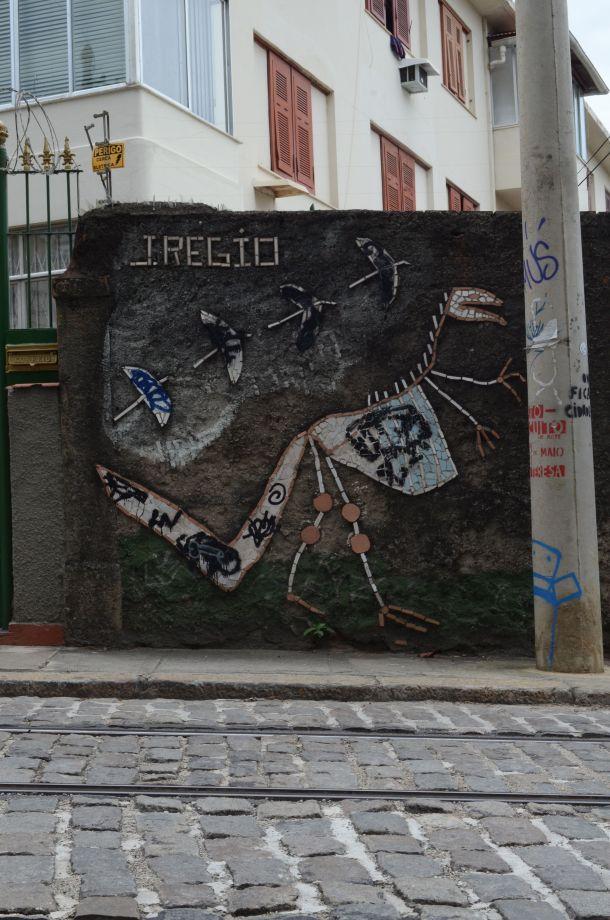 Call Me Katie - Exploring Santa Teresa, Rio de Janeiro - 21
