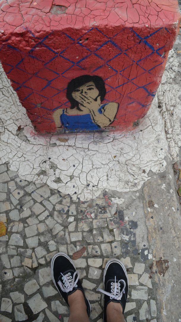 Call Me Katie - Exploring Santa Teresa, Rio de Janeiro - 24