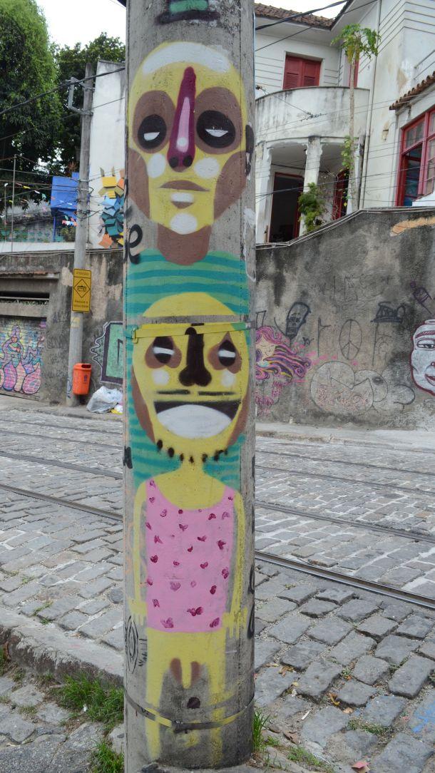Call Me Katie - Exploring Santa Teresa, Rio de Janeiro - 26