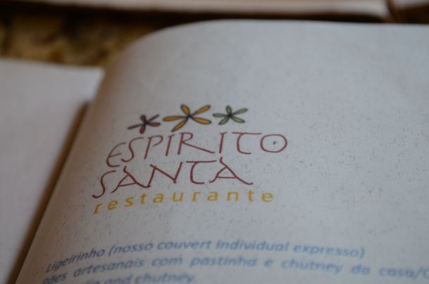 Call Me Katie - Lunch at Espirto Santa Restaurant in Santa Teresa, Rio de Janeiro - 01