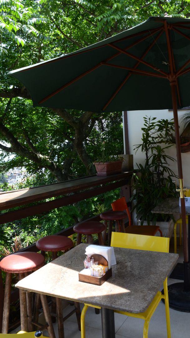 Call Me Katie - Lunch at Espirto Santa Restaurant in Santa Teresa, Rio de Janeiro - 04