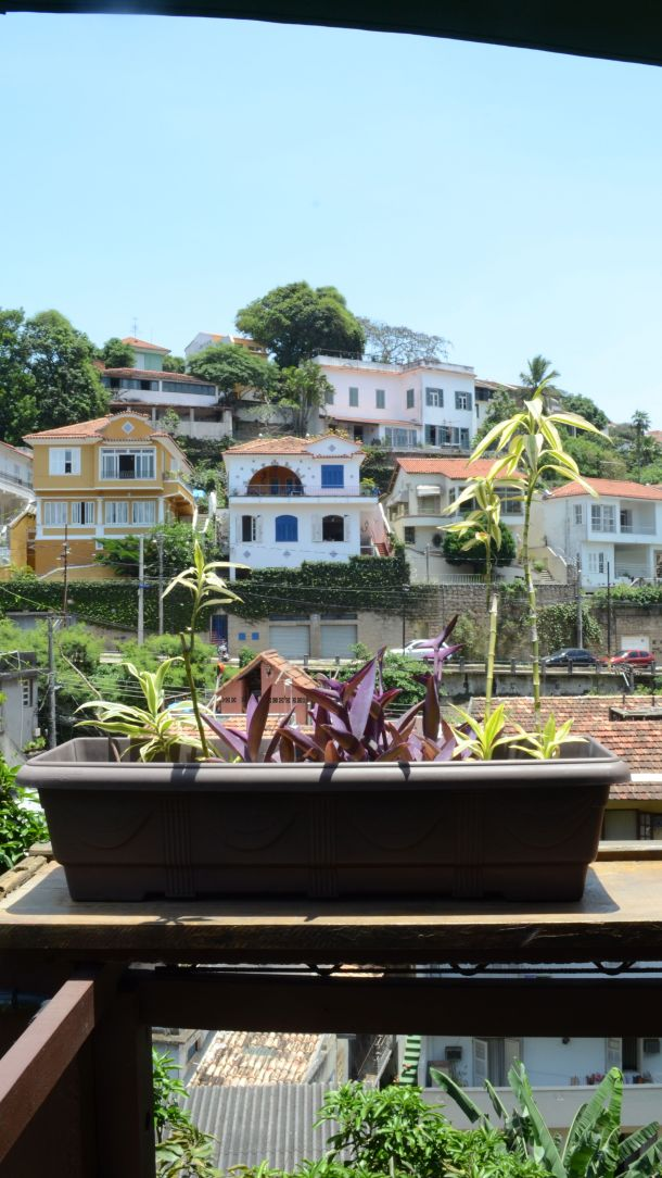 Call Me Katie - Lunch at Espirto Santa Restaurant in Santa Teresa, Rio de Janeiro - 09