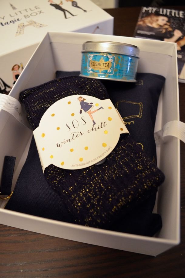 Call Me Katie - My Little Box December 2015 - My Little Magic Box Review - 04