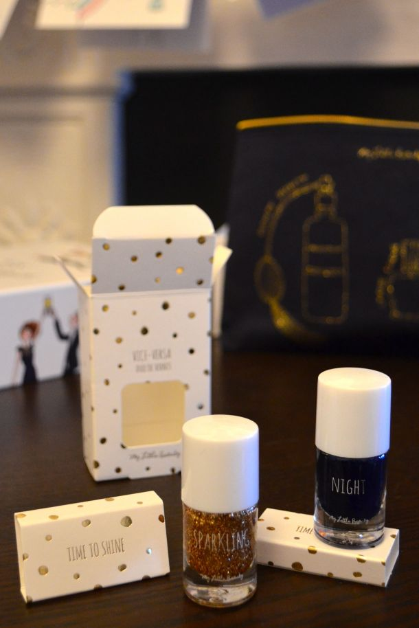 Call Me Katie - My Little Box December 2015 - My Little Magic Box Review - 09