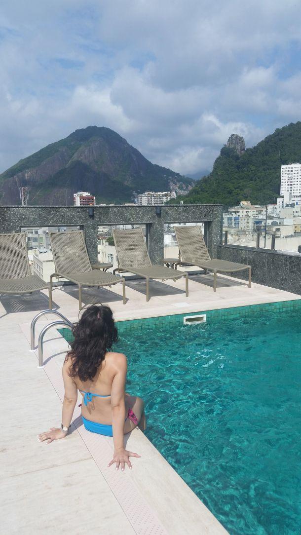 Call Me Katie - Rio de Janeiro1