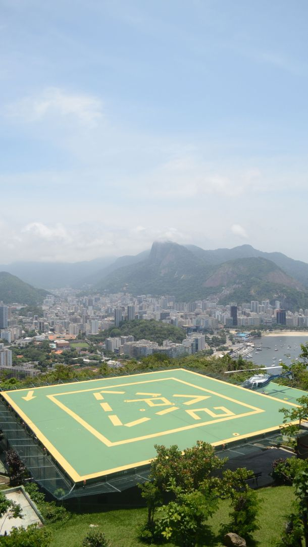 Call Me Katie - The views from Sugarloaf Mountain in Rio de Janeiro - 03