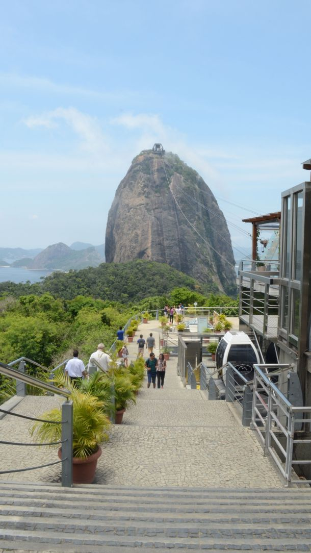 Call Me Katie - The views from Sugarloaf Mountain in Rio de Janeiro - 05