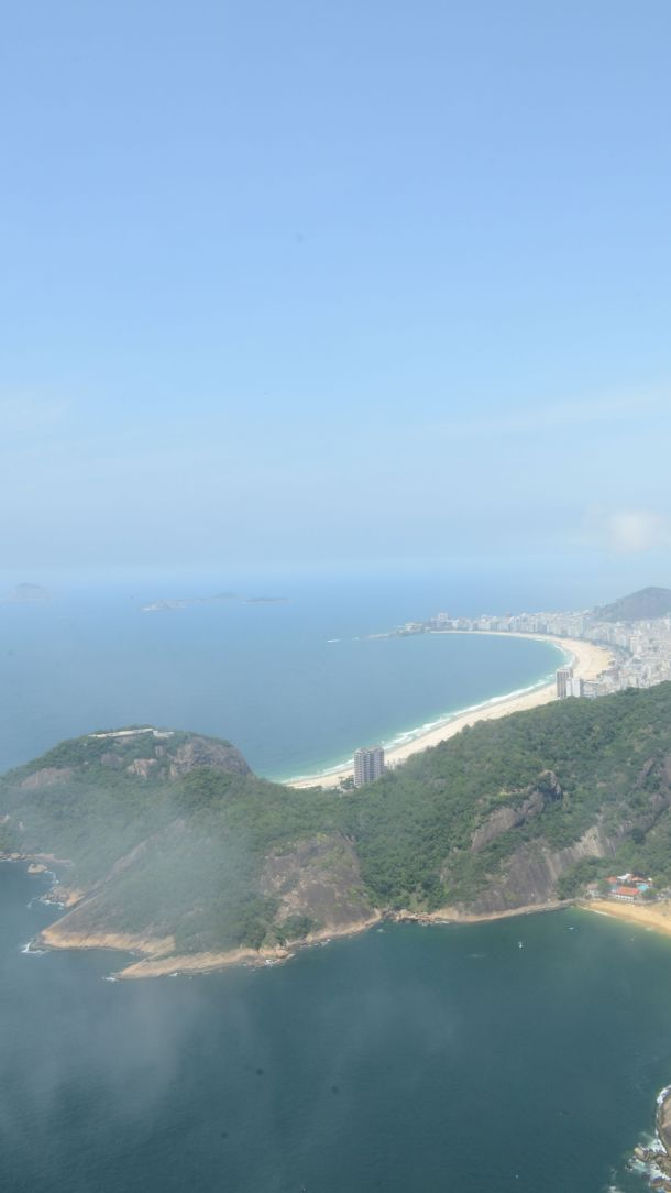 Call Me Katie - The views from Sugarloaf Mountain in Rio de Janeiro - 06