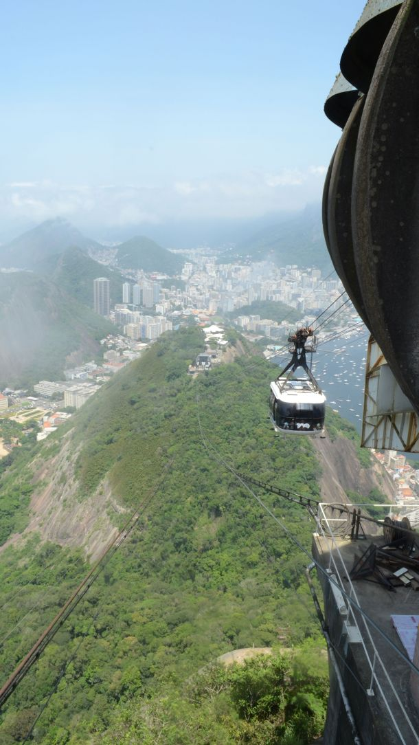 Call Me Katie - The views from Sugarloaf Mountain in Rio de Janeiro - 07