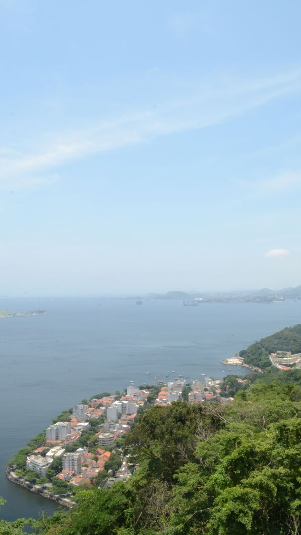 Call Me Katie - The views from Sugarloaf Mountain in Rio de Janeiro - 10