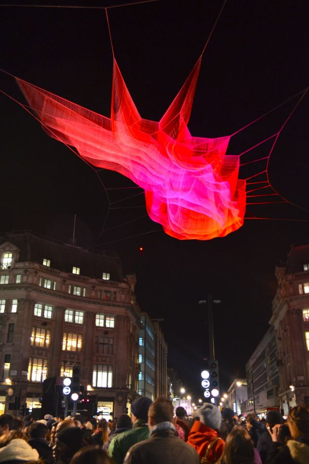 Call Me Katie - Lumiere London - 02
