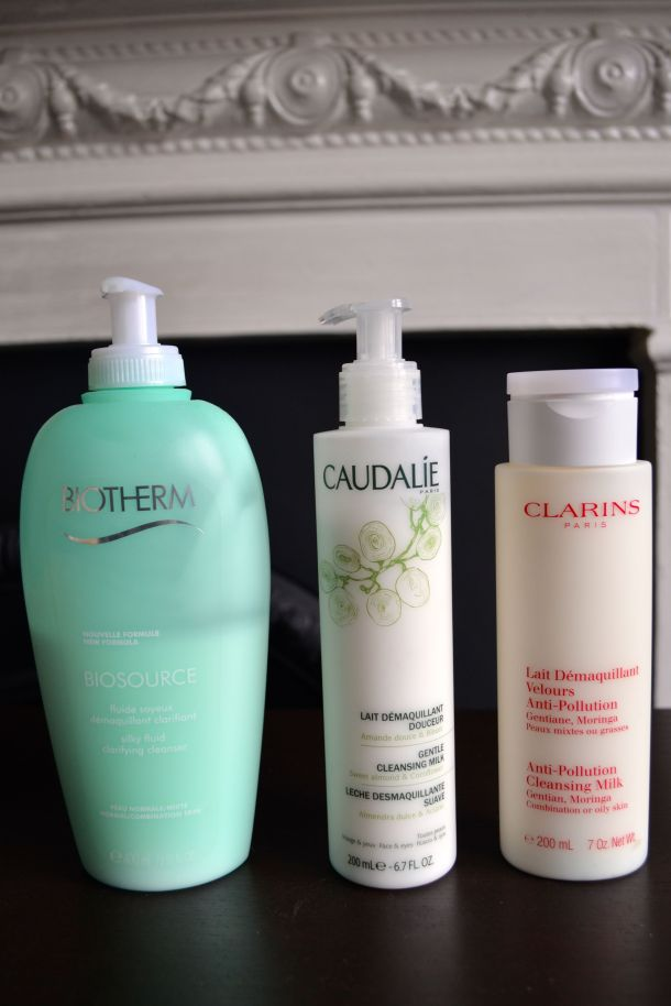 Call Me Katie - My favourite skin care products for managing acne-prone skin - 02
