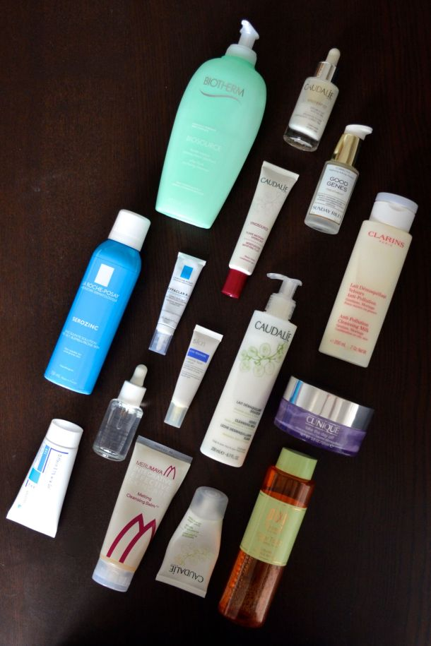 Call Me Katie - My favourite skin care products for managing acne-prone skin - 11