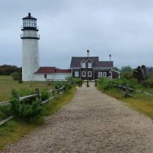 Katie Poole - USA - Cape Cod - Highland Light