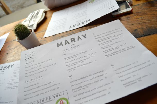Call Me Katie - Delicious weekend lunch and coffee break at Maray on Bold Street in Liverpool - 16