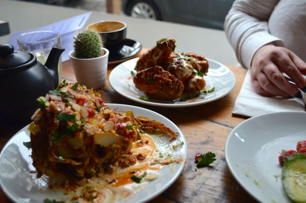 Call Me Katie - Delicious weekend lunch and coffee break at Maray on Bold Street in Liverpool - 20