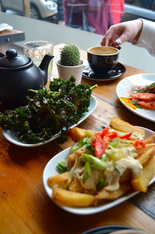Call Me Katie - Delicious weekend lunch and coffee break at Maray on Bold Street in Liverpool - 23