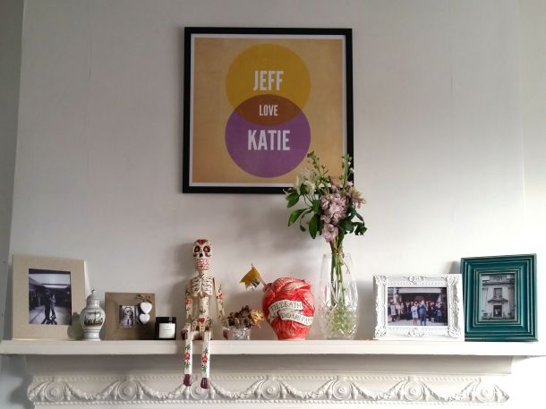 Call Me Katie - DIY flower arranging tips & tricks with Homesense UK - 17