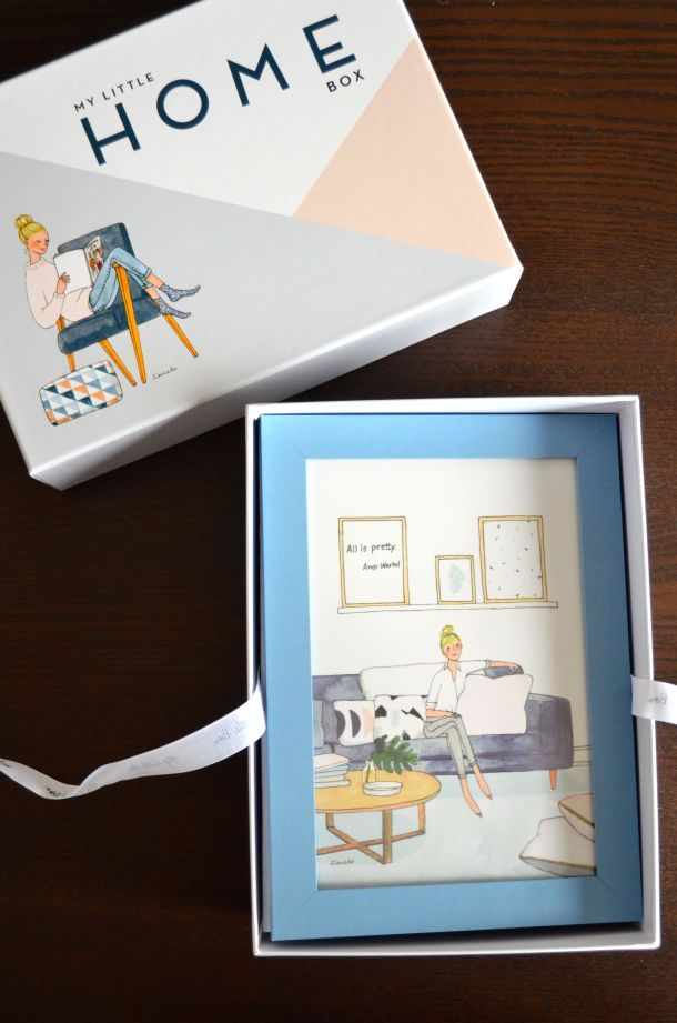 Call Me Katie - Review of My Little Home Box February 2016 - 04