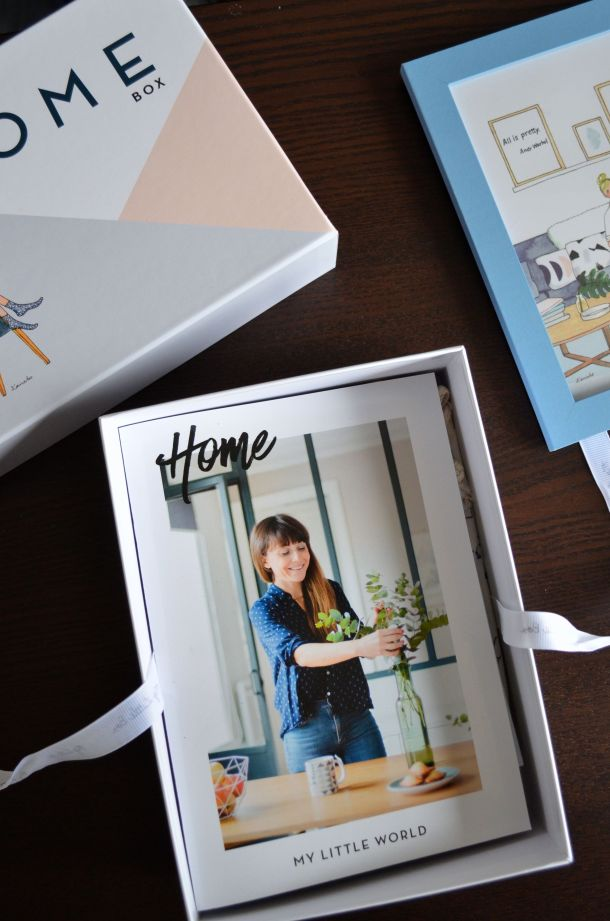 Call Me Katie - Review of My Little Home Box February 2016 - 05