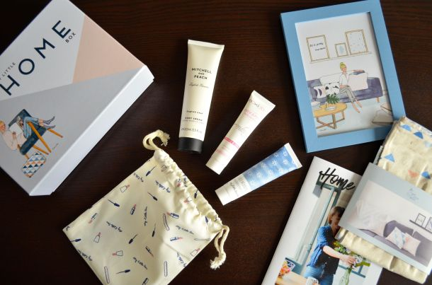 Call Me Katie - Review of My Little Home Box February 2016 - 07
