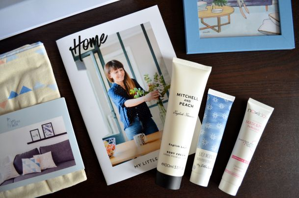 Call Me Katie - Review of My Little Home Box February 2016 - 08
