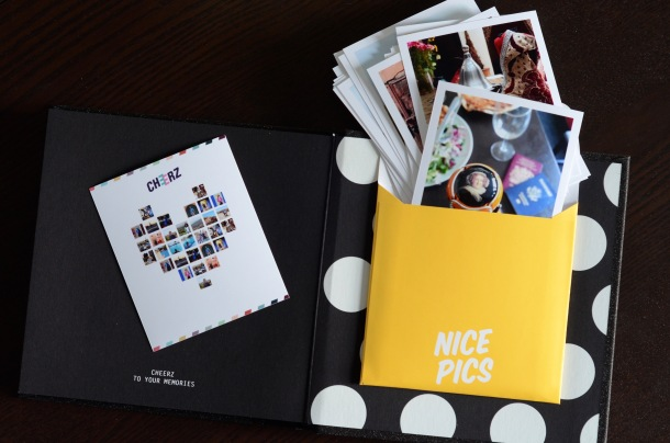 Call Me Katie - Cheerz DIY Photo Album and Big Fat Box - 14 of 19