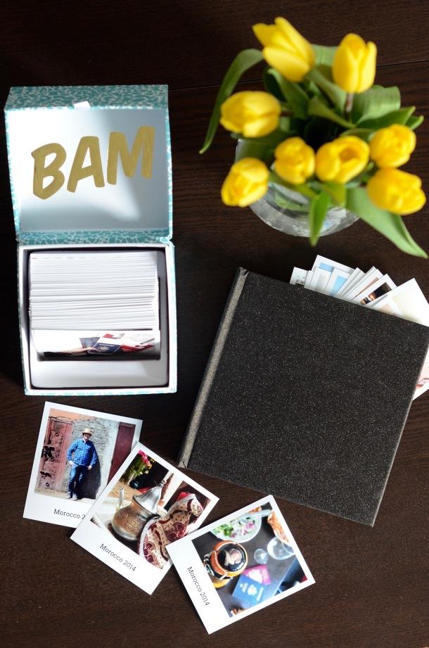Call Me Katie - Cheerz DIY Photo Album and Big Fat Box - 19 of 19
