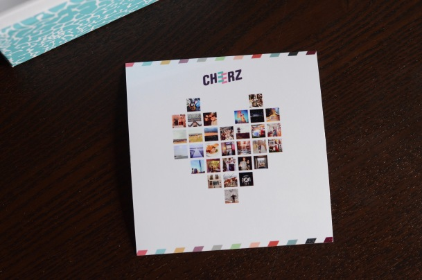 Call Me Katie - Cheerz DIY Photo Album and Big Fat Box - 5 of 19