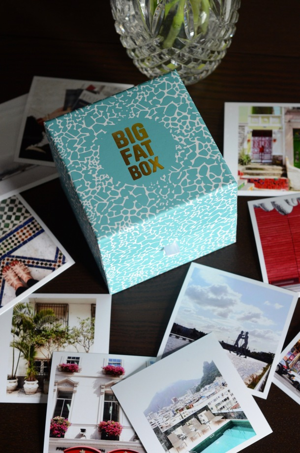 Call Me Katie - Cheerz DIY Photo Album and Big Fat Box - 9 of 19