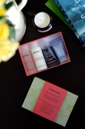 Review: [Comfort Zone] Day & Night Kit