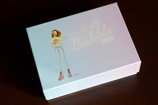 Call Me Katie - My Little Bubble Box from My Little Box UK March 2016 - 2 of 15