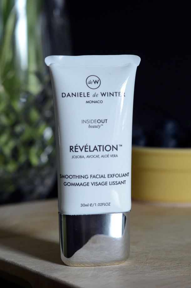 Call Me Katie - Beauty from the inside out review of Daniele de Winter Choc Beaute, Revelation, Cleansing Milk, Energie Pure, Beauty Shot and Skinergie - 5 of 13