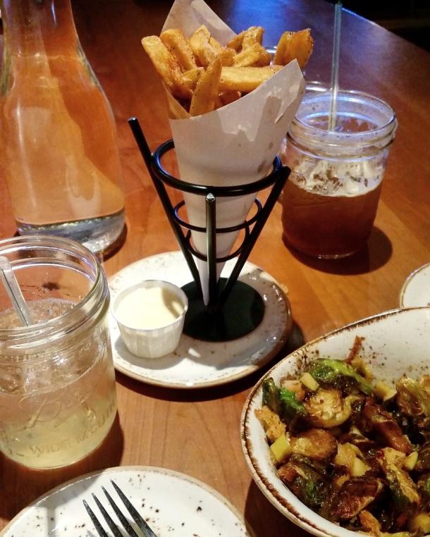 Call Me Katie - Duck Fat restaurant in Portland Maine 2