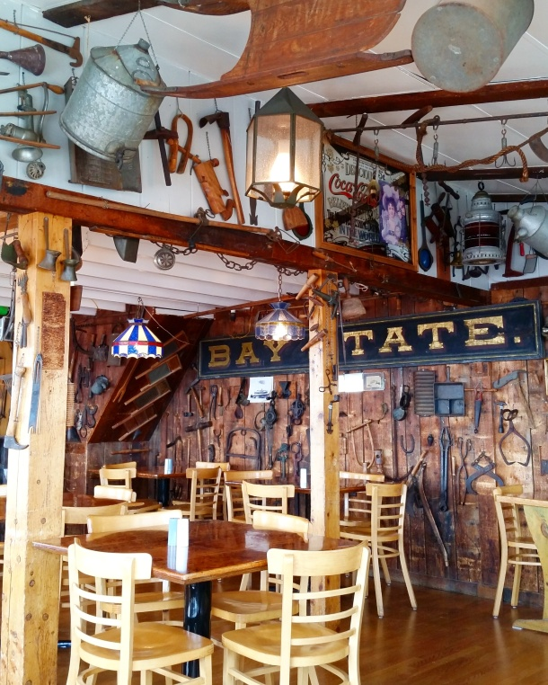 Call Me Katie - The Lobster Shack at Two Lights, Inc. new Portland Maine 1