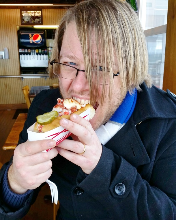 Call Me Katie - The Lobster Shack at Two Lights, Inc. new Portland Maine 4