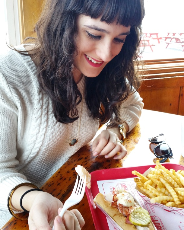 Call Me Katie - The Lobster Shack at Two Lights, Inc. new Portland Maine 5