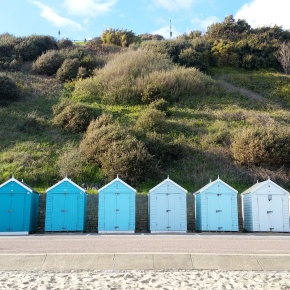 Travel Diary: Bournemouth and Poole on England's south coast