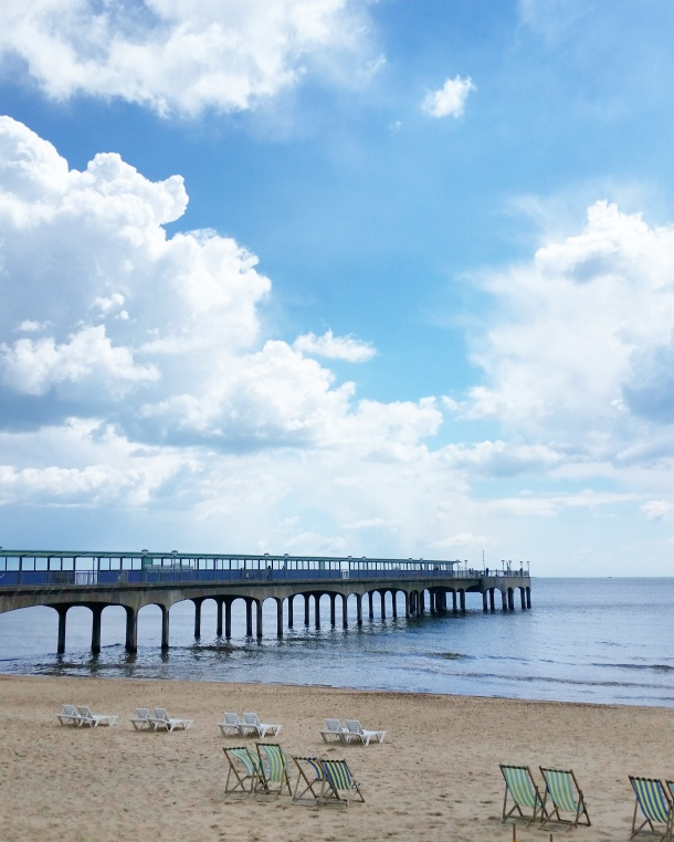 Call Me Katie - Bournemouth - Boscombe Pier 2