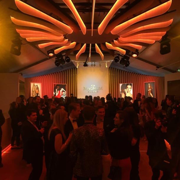Call Me Katie - Magnum Cannes - party venue