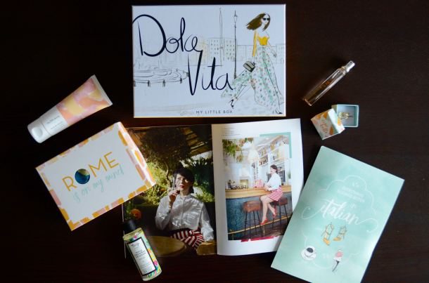 Call Me Katie - My Little Box UK, May 2016 - My Little Dolce Vita Box - 16 of 16