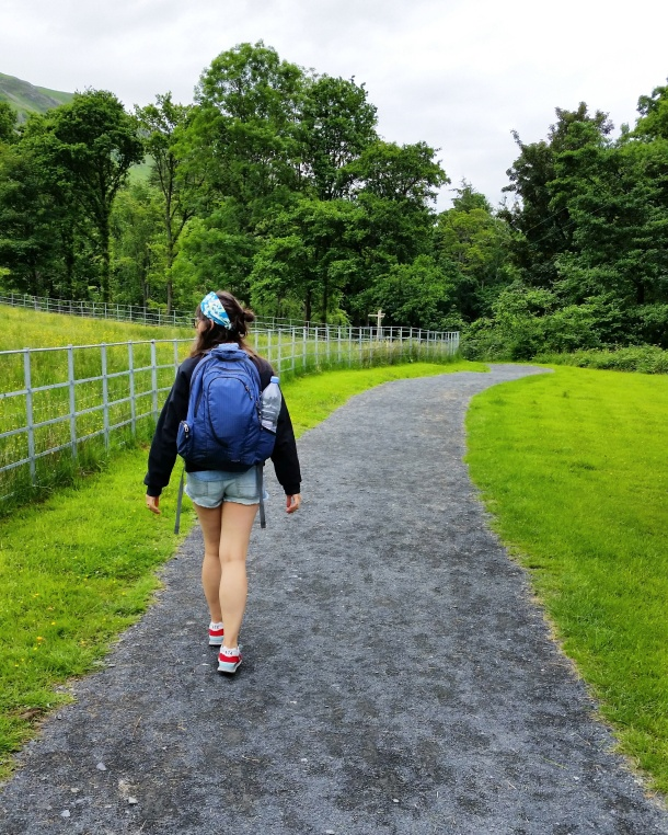 Call Me Katie - Lake District Ullswater, Aira Force, Bowness on Windermere and Windermere 1