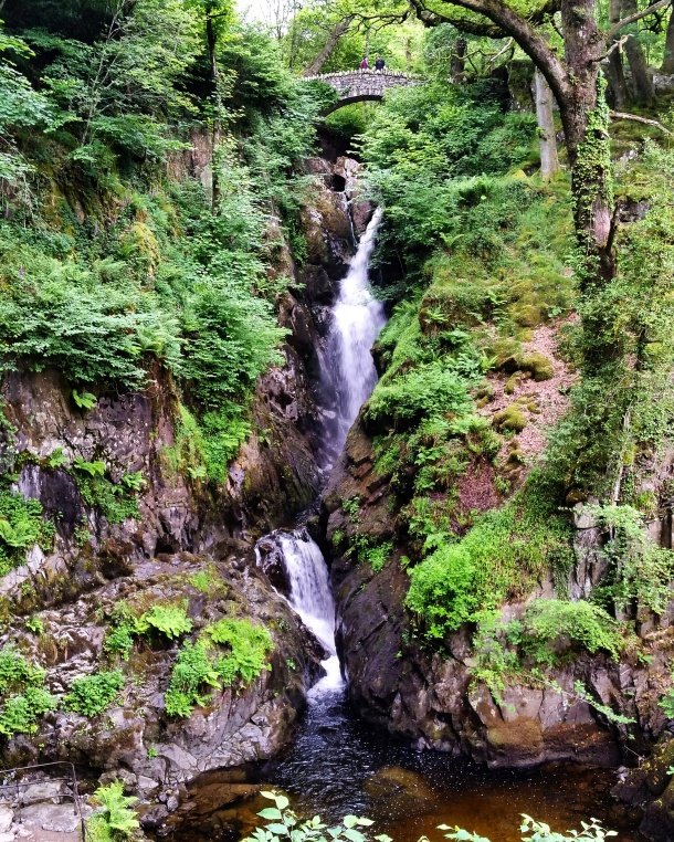 Call Me Katie - Lake District Ullswater, Aira Force, Bowness on Windermere and Windermere 4