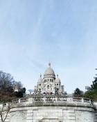 Call Me Katie - Instagramable Spots in Paris - Montmartre Sacre Coeur