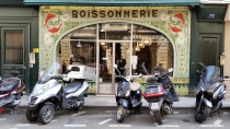 Call Me Katie - Instagramable Spots in Paris - Poissonnerie